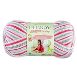 BERNAT SOFTEE BABY YARN, PRINCESS PEBBLES