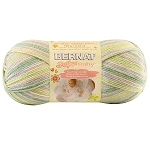 BERNAT SOFTEE BABY YARN,GREEN FLANNEL