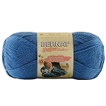 BERNAT SOFTEE BABY YARN BLUE JEANS