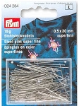 STRAIGHT PINS , RUST PROOF, BY PRYM