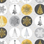 METALLIC FOREST, ORNAMENTS