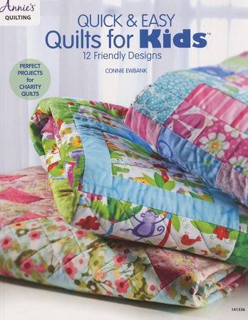 FOR KIDS BY ANNIE'S QUILTING : annies quilting - Adamdwight.com