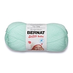 BERNAT SOFTEE BABY YARN, MINT