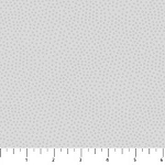 SIMPLY NEUTRAL  GRAY SMALL DOT, BY NORTHCOTT