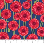POPPY LOVE NAVY POPPY, BY NORTHCOTT
