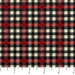 CANADIAN CLASSICS ,PLAID , BY NORTHCOTT