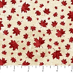CANADIAN CLASSICS , SMALL CREAM MALPE LEAFS  , BY NORTHCOTT