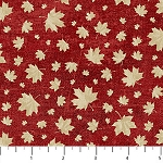 CANADIAN CLASSICS , RED MAPLE LEAFS , BY NORTHCOTT