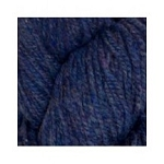 Quoddy Blue Regal Wool from Briggs& Little
