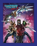 MARVEL GUARDIANS OF THE GALAXY VOL. 2 PANEL , BY SPRINGS