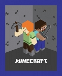 MOJANG MINECRAFT PANEL, BY SPRINGS