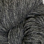 BRIGGS AND LITTLE HERITAGE  DARK GREY  WOOL