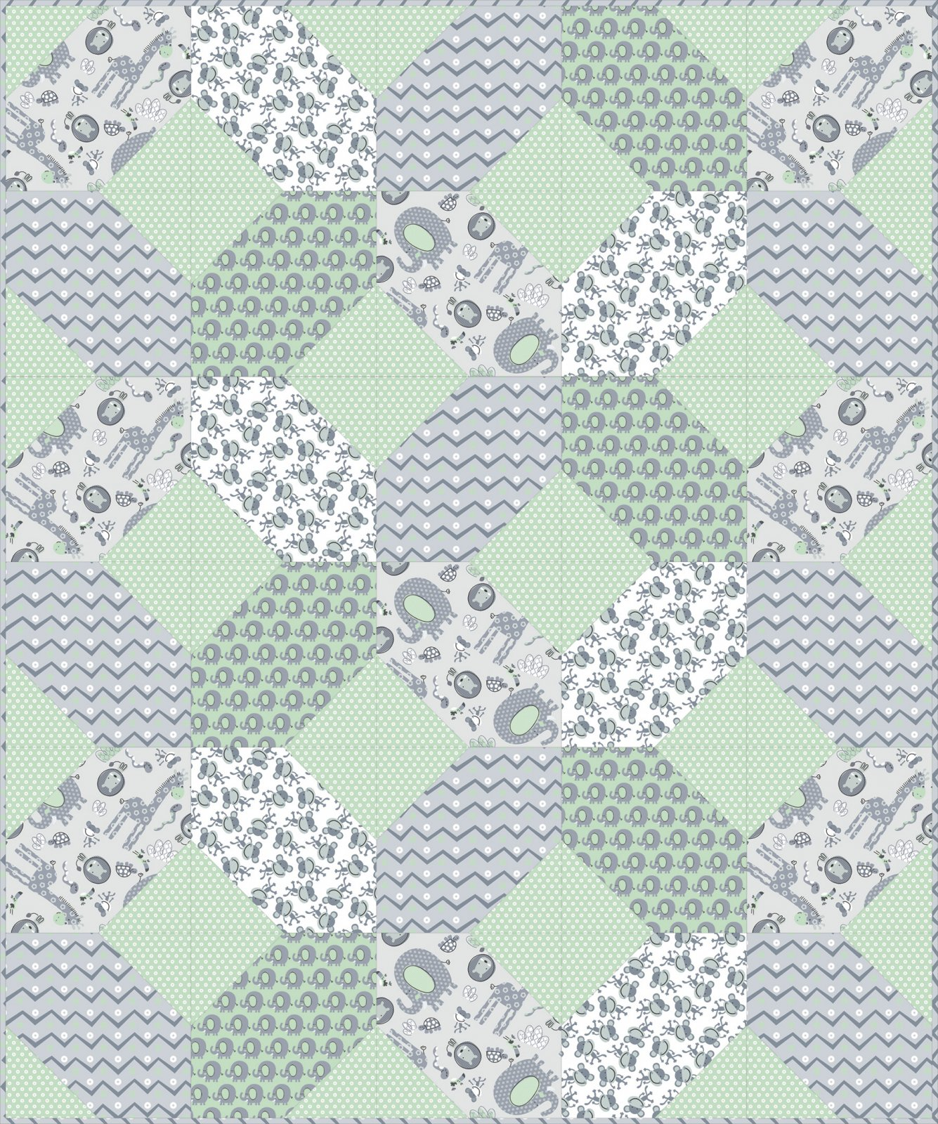 Canadian Quilt Shop Offering Premium Quilt Fabrics By The