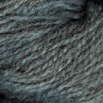 Light  Grey Atlantic wool, from Briggs and Little