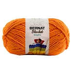 BLANKET BRIGHTS, CARROT ORANGE
