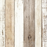 COTTON BLOSSOM ,MULTI WOOD PLANK, BY TIMELESS TREASURE