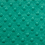 Dimple Dot Cuddle, Seafoam,by Shannon Fabrics