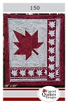 150 QUILT PATTERN, BY CANUCK QUILTER