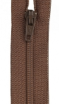 All Purpose Polyester Coil 16'' Zipper London Tan  , from Coats & Clark