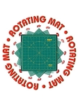 Olfa Rotating 12'' cutting mat