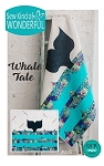 WHALE TAIL QUILT PATTERN