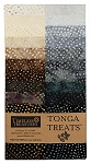 2-1/2'' STRIPS , TONGA TREATS EARTH, BY TIMELESS TREASURES