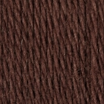CLASSIC WOOL WORSTED,CHESTNUT BROWN , BY PATONS