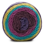 BERNAT POP YARN, PAISLEY POP