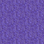 CATITUDE, SINGING THE BLUES , PURPLE FEATHER FROLIC PEARLIZED