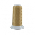 BOTTOM LINE, POLYESTER THREAD,60WT,3000 YDS,TAN