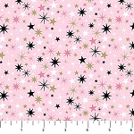 BELIEVE IN MAGIC, PINK SMALL STAR, BY NORTHCOTT