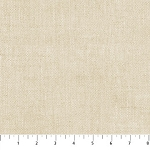 VINTAGE CHRISTMAS , CREAM LINEN TEXTURE , BY NORTHCOTT