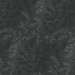 108'' Wide Black Vineyard Tonal, by Basic Pallette