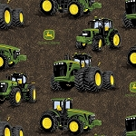 John Deere Proven Power, From Spring Creative Licensed group A