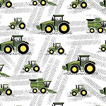 John Deere Little farm, From Spring Creative Licensed group A