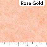 RADIANCE SHIMMER,ROSE GOLD APRICOT, BY NORTHCOTT