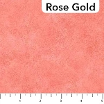 RADIANCE SHIMMER,ROSE GOLD FLAMINGO, BY NORTHCOTT