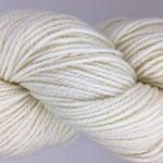 BRIGGS AND LITTLE REGAL, BLEACHED WHITE WOOL