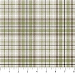 LAKESIDE LODGE FLANNEL, PLAID, BY NORTHCOTT
