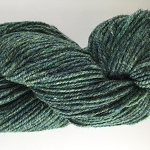 BRIGGS AND LITTLE REGAL ,FIR GREEN WOOL