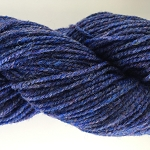 BRIGGS AND LITTLE REGAL, QUODDY BLUE WOOL