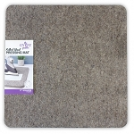 WOOL PRESSING MAT, 17'' X 17'' X 1/2'' THICK, BY GYPSY QUILTER