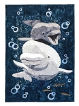 BABY BELUGA  PATTERN ,BY DANA MICHELLE