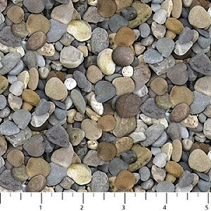 NATURESCAPES, PEBBLES,from Northcott