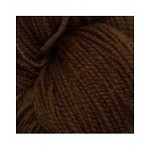 Brown Atlantic wool, from Briggs and Little
