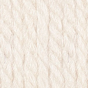 CLASSIC WOOL WORSTED, WINTER WHITE, BY PATONS