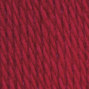 CLASSIC WOOL WORSTED, CHERRY , BY PATONS